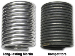 Martin Garage Door Springs
